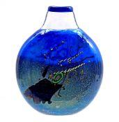 Kosta Boda glass decorative object
