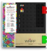 X 11 BRAND NEW WAFF SOFT COMBO CREATIVE SMALL NOTEBOOK WITH ITS CREATIVE KIT, IN 4 DIFERENT COLOURS.