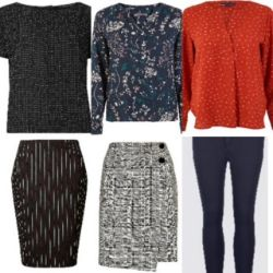 Up to 90% off RRP - Grade A surplus clothing from M&S stores & warehouses, including: denim, tailoring, knitwear, activewear and many more!