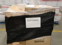 Mixed Pallet of 848 items, Brands include Yardley, Garnier & Chicco. Total RRP Approx £7981.07