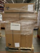 Mixed Pallet of 16 items, Brands include Cybex & Bugaboo.Total RRP Approx £4125