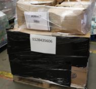 Mixed Pallet of 722 items, Brands include L'Oreal & Sanctuary Spa. Total RRP Approx £6190.42