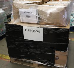 Mixed lots - Popular High Street Retailer, Surplus/Damaged Packaging/Customer Returns - Inc. Baby Products, Electricals,Toys & Cosmetics..