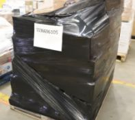 Mixed Pallet of 714 items, Brands include EcoTools, Nivea & Radox. Total RRP Approx £3684.72