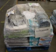 Mixed Pallet of 73 items, Brands include Tommee Tippee,BabaBing! & Chicco. Total RRP Approx £1976.72