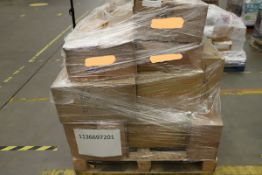 Mixed Pallet of 867 items, Brands include EcoTools, Nivea & Radox. Total RRP Approx £3804.31