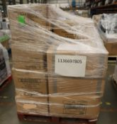 Mixed Pallet of 568 items, Brands include EcoTools, Nivea & Radox. Total RRP Approx £3018.37