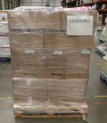 Mixed Pallet of 118 items, Brands include bBold & Sence.Total RRP Approx £1680