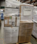 Mixed Pallet of 9 items, Brands include Joie, Mothercare & M&P. Total RRP Approx £1972.95