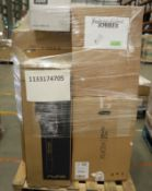 Mixed Pallet of 10 items, Brands include Britax, Joie & Mothercare. Total RRP Approx £1634.99