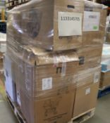 Mixed Pallet of 9 items, Brands include Britax, Joie & Graco. Total RRP Approx £1498