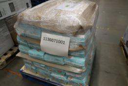 Mixed Pallet of 113 x Pampers Premium Protection pants s6 25s. Total RRP Approx £1017