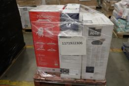 Mixed Pallet of 6 items, Brands include Joie & Mothercare. Total RRP Approx £844.99