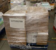Mixed Pallet of 8 items, Brands include Purflo, Silver Cross & Nitro. Total RRP Approx £1002