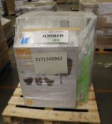 Mixed Pallet of 5 items, Brands include Joie & Chicco. Total RRP Approx £615.00