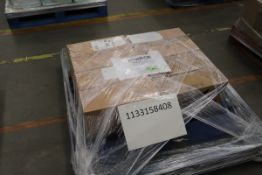 Mixed Pallet of 81 items, Brands include Go Travel & Woodwick. Total RRP Approx £582.00