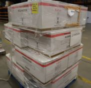 Pallet of 36 x Baylis & Harding Signature mens black. Total RRP Approx £720