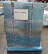Pallet of 72 x bBold The Big Bold Collection. Total RRP Approx £1440
