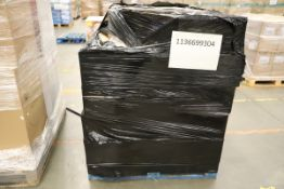 Mixed Pallet of 753 items, Brands include EcoTools, Nivea & Radox. Total RRP Approx £3384.81