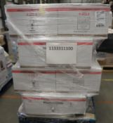 Pallet of 36 x Baylis & Harding Signature mens black.Total RRP Approx £720