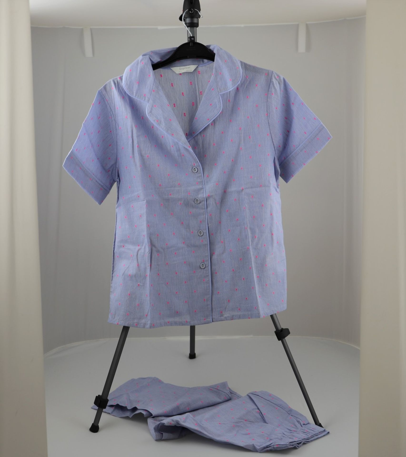 1 x mixed pallet = 148 items of Grade A M&S Lingerie. Approx Total RRP £3155 - Image 7 of 9