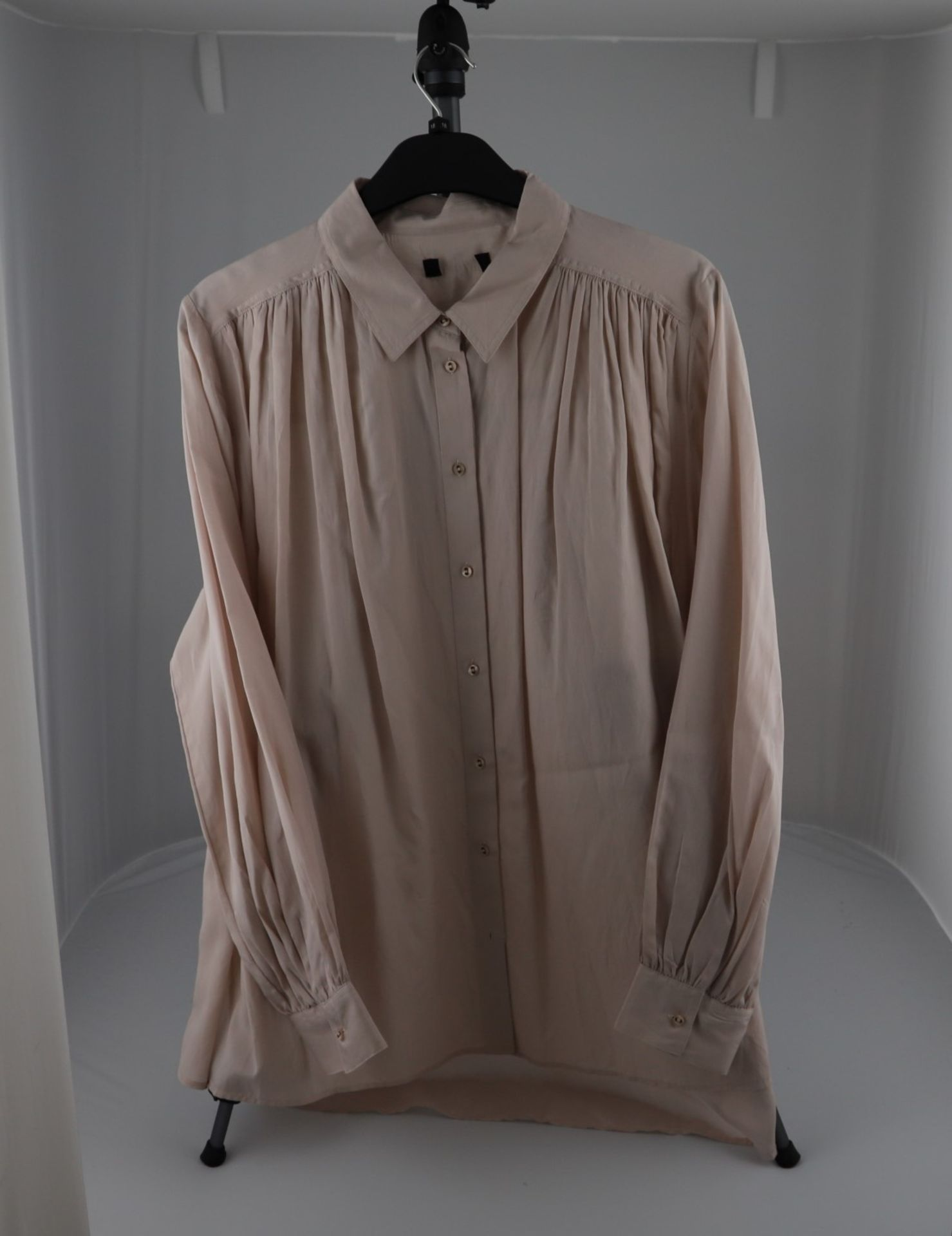 1 x mixed pallet = 307 items of Grade A M&S Womenswear Clothing. Total RRP £4999.00 - Image 4 of 12