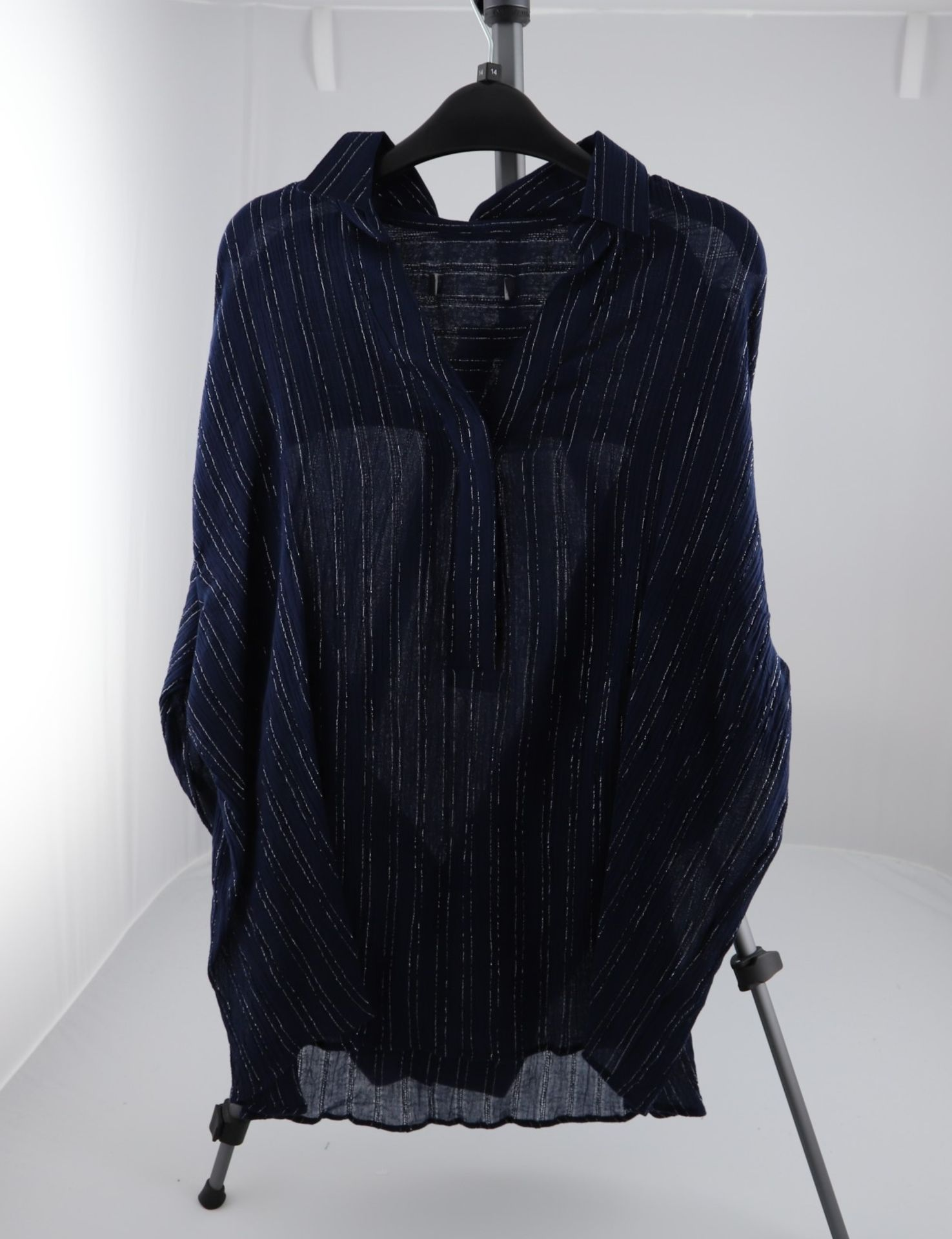 1 x mixed pallet = 274 items of Grade A M&S Womenswear Clothing. Total RRP £7802.50 - Image 8 of 13