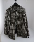 1 x mixed pallet = 160 items of Grade A M&S Menswear Clothing. Approx Total RRP £4,622