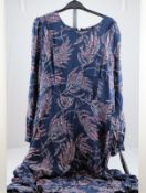 1 x mixed pallet = 190 items of Grade A M&S Womenswear Clothing. Approx Total RRP £5,975.00