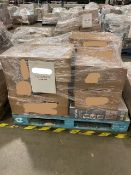 Mixed Pallet of 202 items, Brands include Lego, Beaba & Taf Toys. Total RRP Approx £4595.75