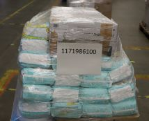 Mixed Pallet of 56 items, Brands include Pampers,Silver Cross & Elevate. Total RRP Approx £1260.37