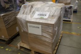 Mixed Pallet of 6 items, Brands include Silver Cross, Britax & Joie. Total RRP Approx £1249.98