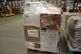 Mixed Pallet of 16 items, Brands include Mothercare, Joie & Chicco. Total RRP Approx £1795.93