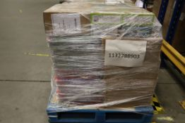 Mixed Pallet of 114 items, Brands include PJ Masks. Total RRP Approx £2935.82