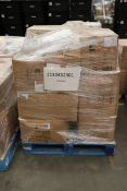 Mixed Pallet of 567 items, Brands include LEGO & Billie Faiers. Total RRP Approx £6,232