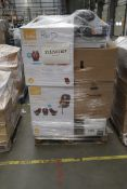 Mixed Pallet of 16 items, Brands include Maxi-Cosi & Graco. Total RRP Approx £1,497