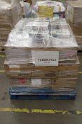 Pallet of 220 x Peaky Blinders edc, hip flask set. Total RRP Approx £3960