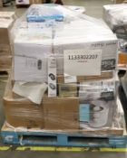 Mixed Pallet of 102 items, Brands include Nuby & Joie. Total RRP Approx £2,134