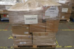 Mixed Pallet of 1180 items, Brands include Braun & Sanctuary. Total RRP Approx £10,116.00