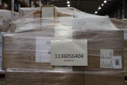 Mixed Pallet of 489 items, Brands include MAM & Disney. Total RRP Approx £9,015