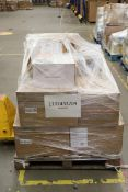 Mixed Pallet of 712 items, Brands include Bellamianta & JML. Total RRP Approx £6,780