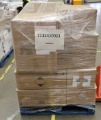 Mixed Pallet of 816 items, Brands include Smoothskin & Dermaflash. Total RRP Approx £11,429