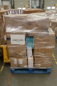 Mixed Pallet of 812 items, Brands include Kit & Kin & Riemann. Total RRP Approx £7,897