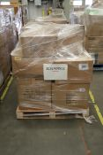 Mixed Pallet of 508 items, Brands include Revolution & Baylis & Harding. Total RRP Approx £5057.00