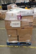 Mixed Pallet of 948 items, Brands include Millie Mackintosh & Kikki.K. Total RRP Approx £9,318