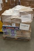 Mixed Pallet of 608 items, Brands include Nip+Fab & Scholl. Total RRP Approx £7,918