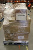 Mixed Pallet of 1111 items, Brands include Tresemme & Bondi. Total RRP Approx £9,897