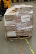 Mixed Pallet of 1152 items, Brands include Joules & Oneill. Total RRP Approx £16,132