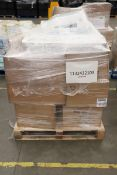 Mixed Pallet of 620 items, Brands include Eco Tls & Huggies. Total RRP Approx £6,586