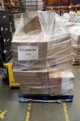 Mixed Pallet of 1125 items, Brands include Nivea Men & Gro. Total RRP Approx £11,170